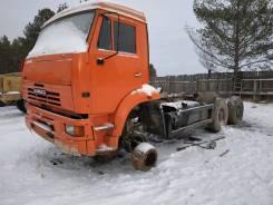 КамАЗ 6520 самосвал 2005