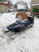 Arctic Cat Bearcat 550 WT, 1999