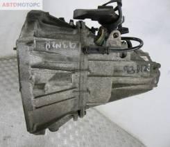 МКПП 6ст. Renault Scenic 2010, 1.6 л, бензин (K4M858)