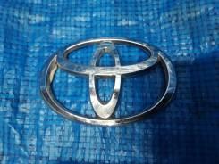 Эмблема багажника Toyota Wish ANE10 ANE11 ANE12 ZNE10 ZNE14 1AZFE 1ZZF
