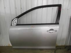 Дверь боковая передняя левая Toyota Allion