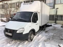 ГАЗ ГАЗель Бизнес, 2019