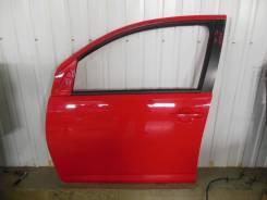 Дверь боковая передняя левая Toyota Passo