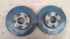 Тормозные диски перед (ПАРА 275х28мм) на Toyota Windom MCV21