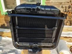 Радиатор в сборе ГАЗ 53,66