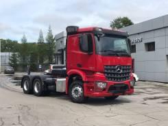 Mercedes-Benz Arocs 3345LS, 2021