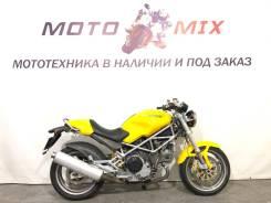 Ducati Monster 1000, 2003