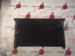 Радиатор кондиционера Toyota Mark ll GX90 1G-FE