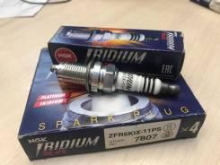 Свеча зажигания NGK Iridium ZFR6KIX-11PS