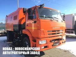 КамАЗ 53605, 2021