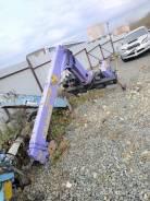 Крано-манипуляторная установка ShinMaiwa CB2600