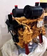 Двигатель Yuchai YC6B125-T21 на LW300