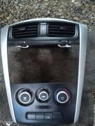 Консоль центральная Datsun mi-do
