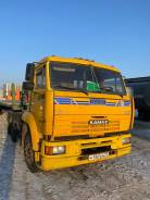 КамАЗ 65116-30, 2006