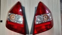 Задние фонари Honda Fit