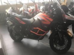 KTM 1290 Super Adventure S, 2020