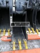 Ковш траншейный усиленный 400 мм Komatsu WB 93 / WB 97