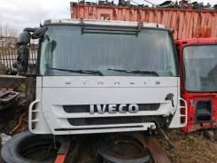 Продам Кабину AD Iveco Stralis Trakker 2011 - н. в. Двигатель Cursor 10