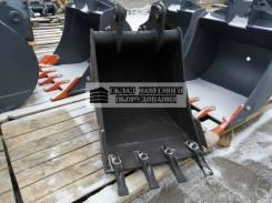 Ковш траншейный усиленный 600 мм CASE
