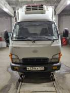 Hyundai Mighty, 2011