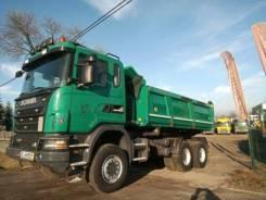 Scania G440, 2012