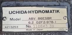 Экскаватор Hitachi EX160WD