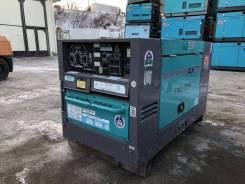 Сварочный генератор Denyo DLW400ESW-5372 без пробега по РФ