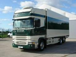 Scania R520, 2013
