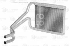 Luzar LRH08X0 Радиатор отоп. для а/м kia ceed (12-)/hyundai elan