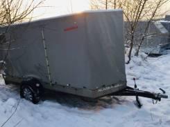 Прицеп «Стрела» для Снегохода от Telega38 в Иркутске