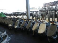 Скутера, мопеды, прямые поставки из Японии. Много в Наличии! Иркутск