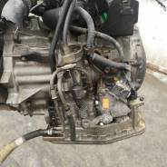 АКПП на Toyota Carib AE111 4A-FE