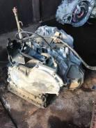 АКПП на Toyota Sprinter AE111 4A-GE