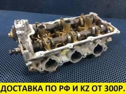 Головка блока цилиндров правая Nissan/Infiniti S50, VQ35 Оригинал.