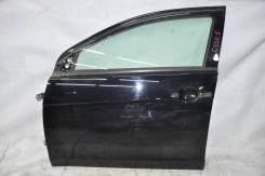 Дверь передняя левая MMC Galant Fortis CY3A 2WD 4B10 2010 г