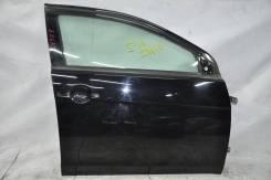 Дверь передняя правая MMC Galant Fortis CY3A 2WD 4B10 2010 г