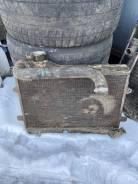 Радиатор 2101