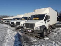 ГАЗ ГАЗон Next C41RB3, 2019