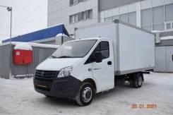 Фургон изотермический ГАЗ ГАЗель Next