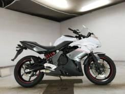 Мотоцикл Kawasaki Ninja 400 R