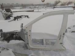 Лонжерон левправ Toyota Harrier 2003-07г Lexus RX300 в Новосибирске