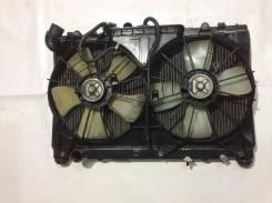 Радиатор охлаждения Toyota altezza