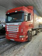 Scania R400, 2006