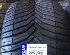 Michelin CrossClimate+, 225/40 R19 93Y