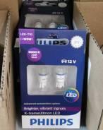 Лампы Philips X-tremeUltinon LED W5W (T10)