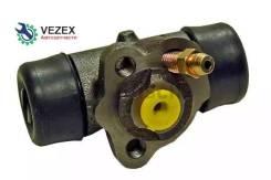 Цилиндр тормозной рабочий | зад прав | Bosch 0986475735