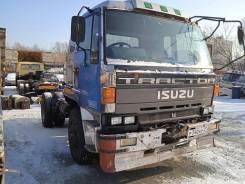 Isuzu V330, 1990