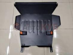 Защита картера и КПП Honda Civic, Partner