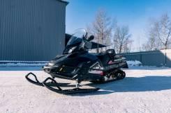 BRP Ski-Doo Skandic WT, 2016