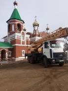 Ивановец КС-45717А-1, 2012